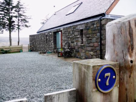 The Bothy at Number 7